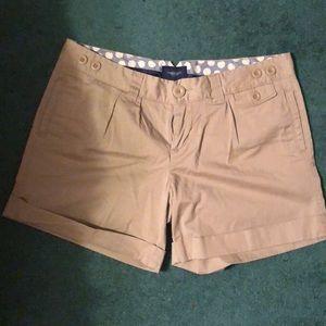 American eagle shorts. Size 10